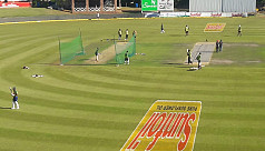 Tigers all set for formidable Proteas...
