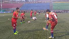 Saff U-18 Championship: Bangladesh face...