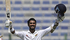 Chandimal stars as Sri Lanka put pressure...