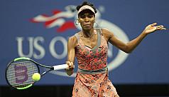 US Open Highlights 9th day: Venus beats...
