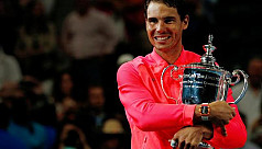 Nadal remains top of ATP, Pliskova holds...