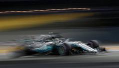 Hamilton wins in Singapore with Vettel...