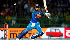 India captain Kohli rested for Sri Lanka...