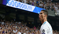 Ronaldo returns as Madrid aim to pressure...