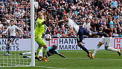 Eight-goal month puts Kane among world's...