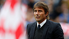 Homesick Conte ready to return to...
