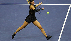US Open Highlights 5th day: Sharapova...