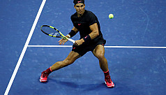 Nadal eyes sweet sixteen against...
