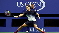 Highlights of US Open eighth day: Federer...