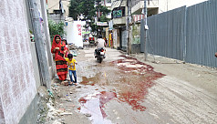 Dhaka residents ignore designated slaughter...