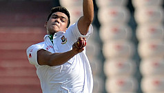 Taskin: We're not at all thinking about...