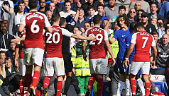 Chelsea's run of red cards leaves Conte...