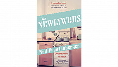 The Newlyweds: A pseudo 'Bangladeshi' novel with a real heart