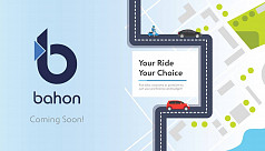 Bahon looks to give Uber, Pathao a run for their money