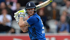Stokes to return for first England-New...