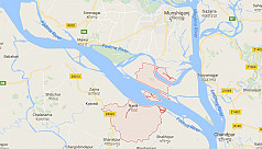 Launch capsize in Padma: No headway in rescue operations