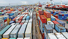 Export earnings rise by 13.84% in July-August...