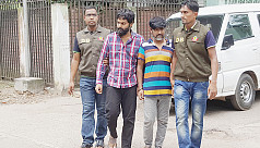 Family claims DB picked up accused militant...