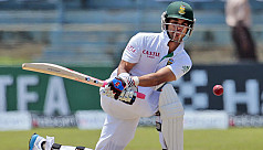 South Africa's Duminy calls time on...