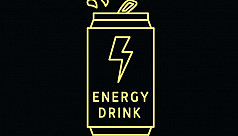 Energy drinks cannot be sold as carbonated drinks