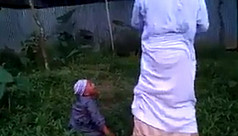 Madrasa teacher brutalises 10-year-old...