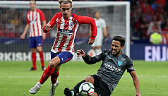 Griezmann will leave Atletico, says...
