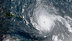 Hurricane Irma heads to Caribbean as...