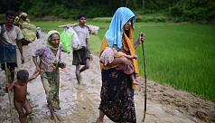 Secret document shows Myanmar recognised...