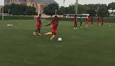AFC U-16 Championship Qualifiers: Bangladesh...