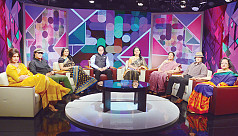 Special show on Firoza Begum's famous...