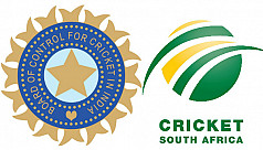 India reach three-Test South Africa...