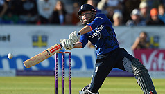Bairstow to open for England in 1st...