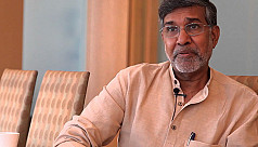India Nobel laureate disappointed with Suu Kyi