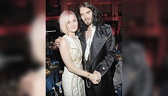 Russell Brand open to rekindle friendship...