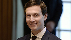 Trump's son-in-law Kushner registered...