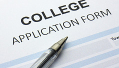 5 steps for college apps