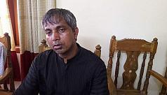 Police find Sarishabari mayor in...