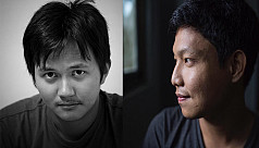 2 Myanmar journalists released on...