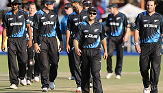 Black Caps axe Neesham, Broom for India...