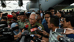 Malaysia PM: Rohingyas face systematic...