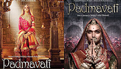 Padmavati: Poster releases with new...