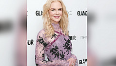 Nicole Kidman not prepared for...