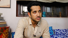 Parambrata: From Topshe to Feluda