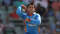 Afghan spin star Rashid to play in Australia's...