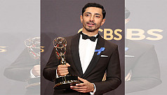 Riz Ahmed becomes first South Asian...