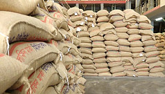 How much rice can be stockpiled before...