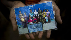 Dhaka claims 3,000 Rohingyas have been...