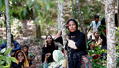 HRW: Widespread rape against Rohingya...