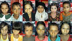 'Myanmar army shot my parents