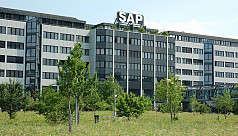 SAP demonstrates power of digital...